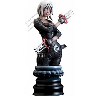 Figure Noel Assassin - Fine Art Bust Collection Series