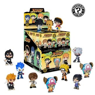 Funko Mystery Best of Anime Serie 3