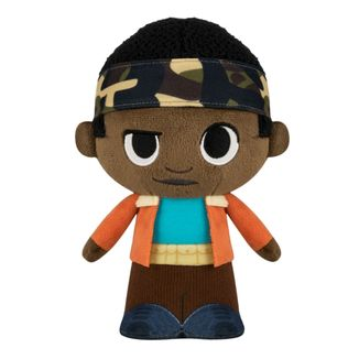 Plush doll Lucas Sinclair Super Cute Stranger Things