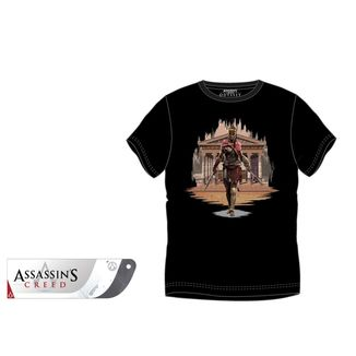 Assassin's Creed Odyssey T-Shirt #1