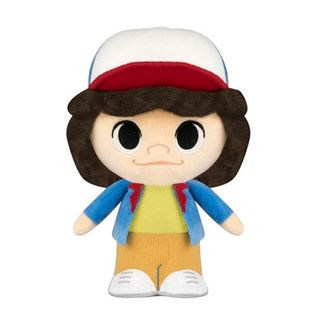 Plush doll Dustin Henderson Super Cute Stranger Things