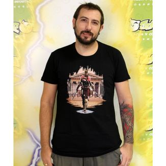 Camiseta Assassin's Creed Odyssey #1