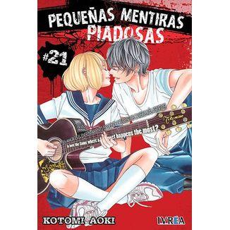 Pequeñas Mentiras Piadosas #21 (Spanish)