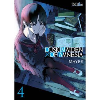 Dusk Maiden of Amnesia #04