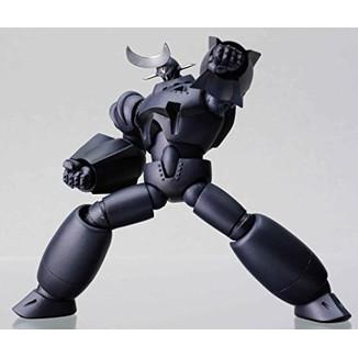 Figura Giant Robo - GR-2 - Revoltech - No. 021