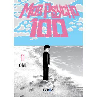 Mob Psycho 100 #11