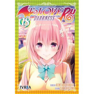 To Love Ru: Darkness #18