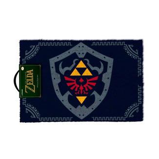 Felpudo Hylian Shield The Legend of Zelda