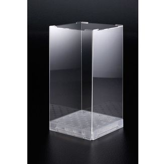 Figure Di: stage Extension Set 02 - Clear Case Unit