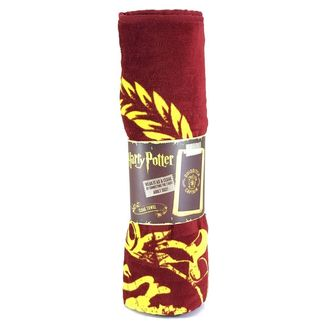 Harry Potter Quidditch Towel