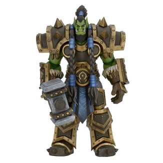 Figura Heroes of the Storm - Thrall