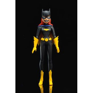 Figura The New Batman Adventures - Batgirl - Dc Collectibles