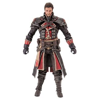 Figura Assassin's Creed Serie 4 - Shay Cormac
