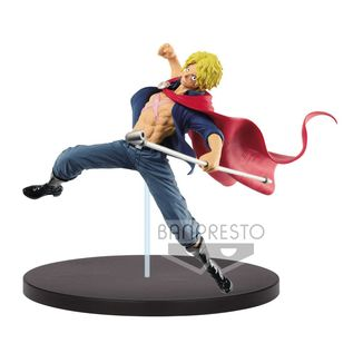 Sabo Figure One Piece BWFC China Edition