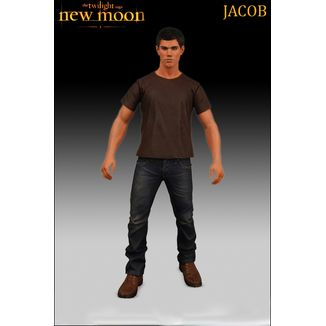 Figura Crepusculo - Jacob Black