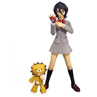 Figure Bleach - Kuchiki Rukia - Action figures series 1