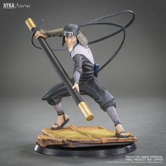 Hiruzen Sarutobi Figure  XTRA Naruto Shippuden