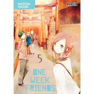 One Week Friends #05