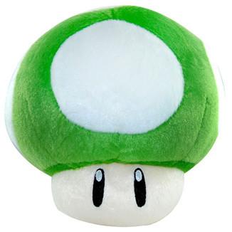 Peluche Seta Verde Super Mario Bros