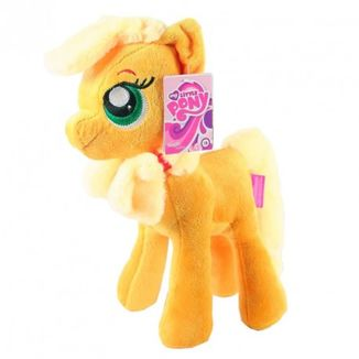 Peluche Applejack V2 My Little Pony