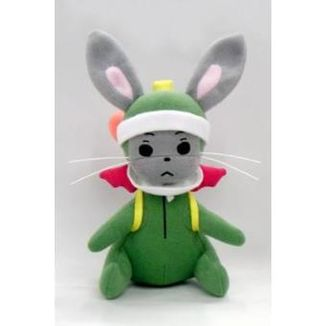 Plush Doll Moogle Nono Final Fantasy XII