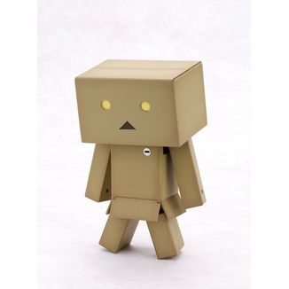 Model Yotsuba! - Danboard Plastic Model Kit