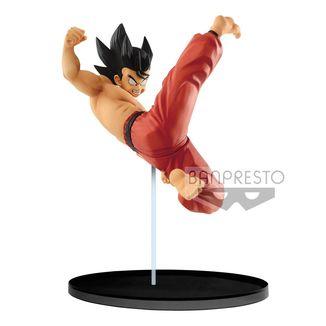 Figura Son Goku Match Makers Dragon Ball Z