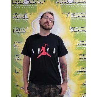 Camiseta Arya Air Juego De Tronos