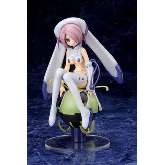 Figura Peace@Pieces - Akizuki Nagi - Death Costume Ver.