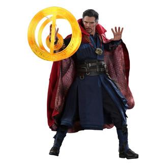 Figura Doctor Strange Movie Masterpiece Vengadores Infinity War