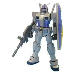 Model Kit Gundam RX-78-3 G3 Ver.2 MG