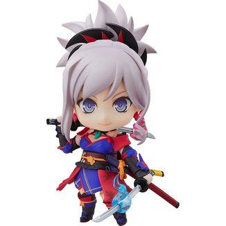 Nendoroid Saber Miyamoto Musashi Fate Grand Order