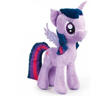 Peluche Twilight Sparkle My Little Pony