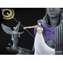 Estatua Athena Saint Seiya HQS+