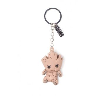 Keychain Groot  Guardians of the Galaxy
