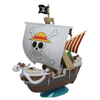 Model Kit Going Merry One Piece 15 cm