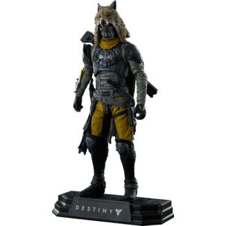 Figura Destiny - Hunter Shader Exclusive
