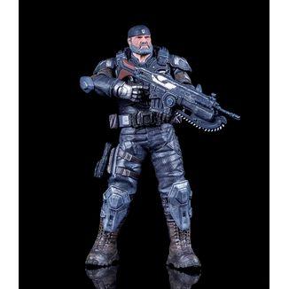 Figura Gears of War 4 - Marcus Fenix