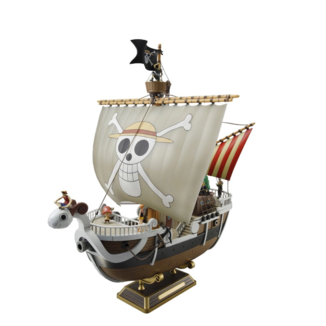 Model Kit Going Merry One Piece 30 cm