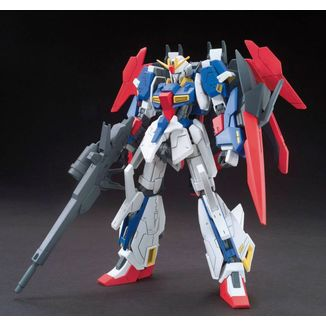 Model Kit Lightning Gundam HGBF 1/144