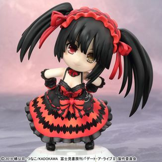 Nanorich Tokisaki Kurumi Voice Collection - Date a Live