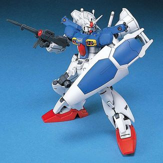 Model Kit gundam HGUC RX-78 GP01Fb 1/144