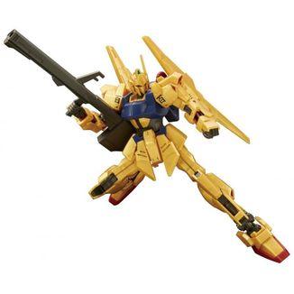 Model Kit gundam HGUC200 MSN-00100 HYAKU-SHIKI