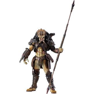 Figma Predator Takayuki Takeya ver Predator 2