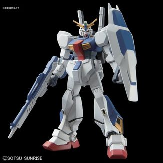 Model Kit Gundam AN-01 Tristan HGUC