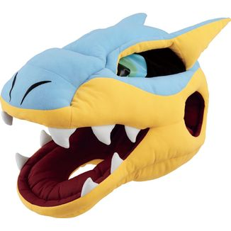 Plush Doll Tigrex Ichiban Kuji Monster Hunter XX