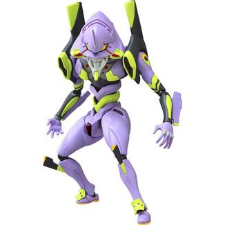 Figura Evangelion Unit 01 Parfom Rebuild of Evangelion