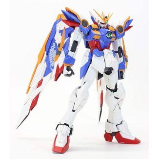 Model Kit gundam XXXG-01W Wing Gundam 1/100
