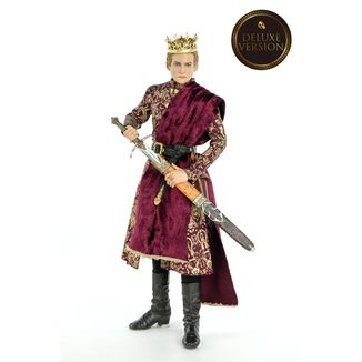 Joffrey Baratheon Deluxe Version Figure Game of Thrones