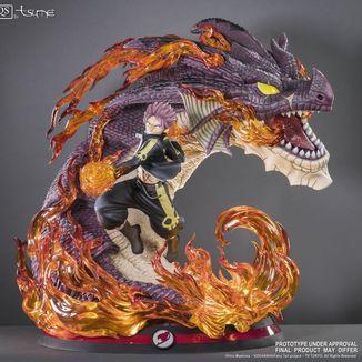 Natsu Dragon Slayer HQS by Tsume